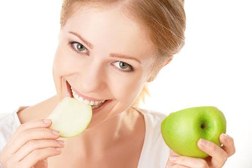 Ernaehrungsberatung - Zahnarztpraxis Willich Schiefbahn