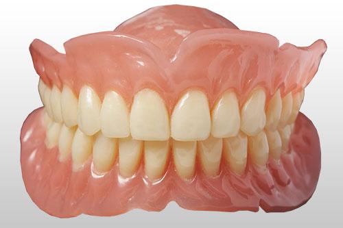 Totalprothese - Zahnarztpraxis Willich Schiefbahn