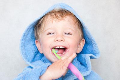Kinder - Zahnarztpraxis in Schiefbahn